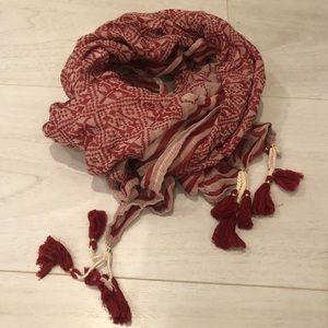 Abercrombie & Fitch Accessories - Abercrombie & Fitch Scarf/Wrap